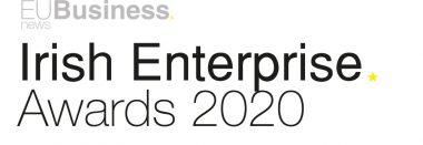 2020 Irish Enterprise Awards Logo
